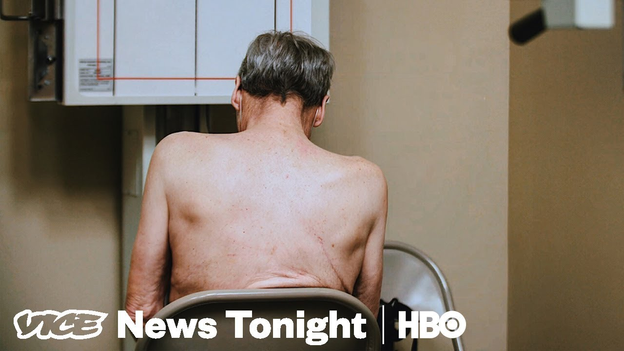 Black Lung Epidemic & Amtrak Safety: VICE News Tonight Full Episode (HBO)