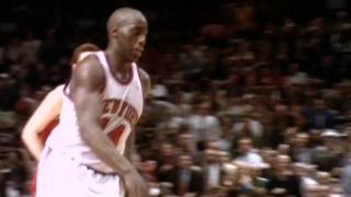 In Memoriam: Anthony Mason - Passed away today at the age of 48.