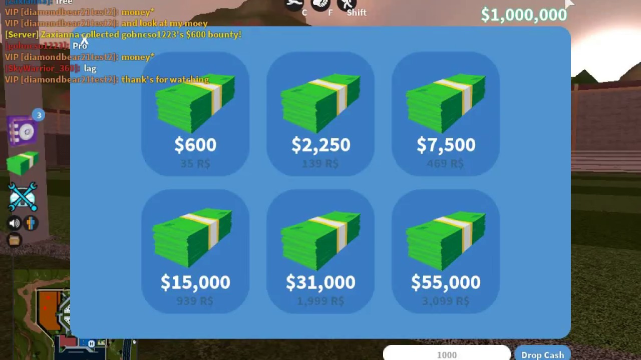 Roblox Jailbreak How To Get Free Money Using Cheat Engine V 3
