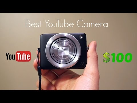 Best Cheap Camera for YouTube (Around $100) 2018