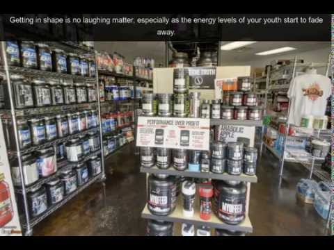 Fitness Essentials | Dallas, TX | Health & Wellness Products