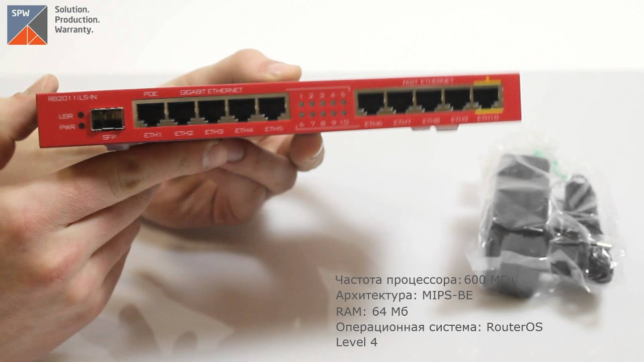 What is SFP transceiver? - FO4SALE.COM - YouTube
