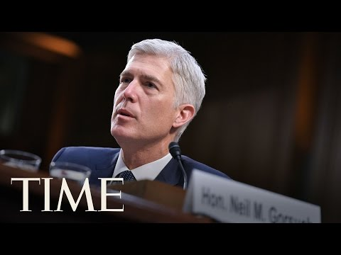 Republicans Trigger Nuclear Option For Neil Gorsuch Supreme Court Confirmation | TIME