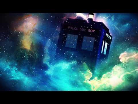 Doctor Who - Hey!
