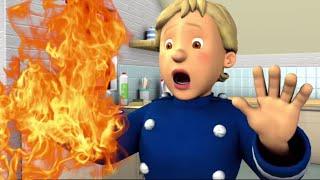 Sam el Bombero Español 🔥 Penny el súper bombero 🔥Dibujos animados