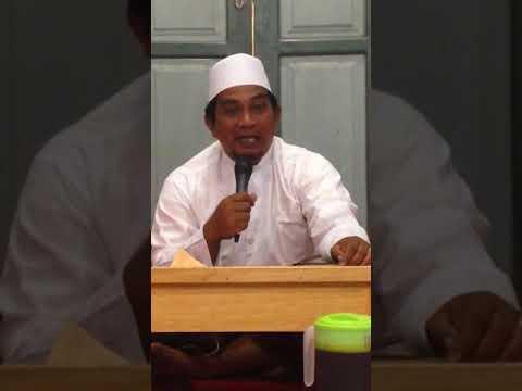 Guru Asrani Basirun  pengajian rutin
