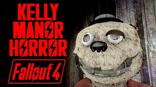 Fallout 4 - The Kelly Manor Horror - AWESOME XBOX & PC QUEST MOD by neeher