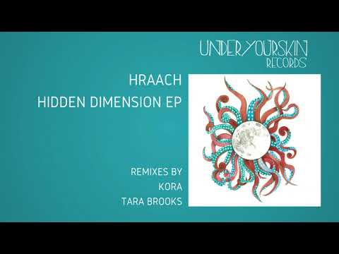 Hraach - Hidden Dimension (Kora Remix) [UYSR048]