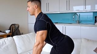 Lower Back Training & Injury Prevention
