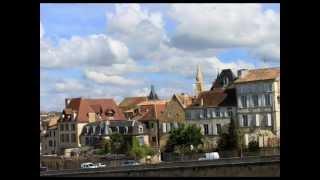 Ville de Bergerac - Périgord