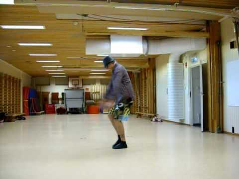 Dance Evolution (Swedish Edit)