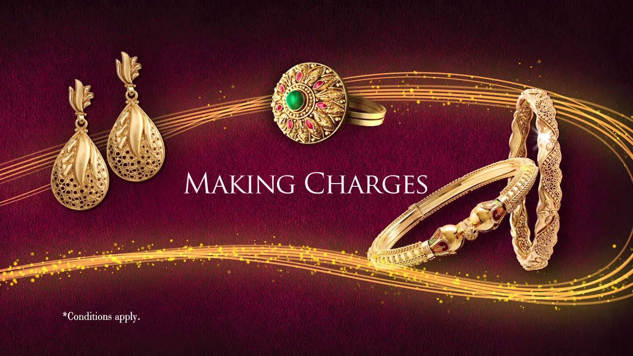 The Tanishq Aurum Collection