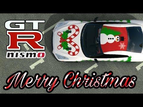 Real Racing 3 Car Customization: Nissan GT-R Nismo [R35]