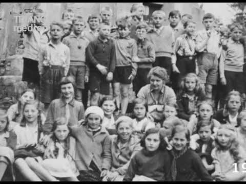 Klassenfotos 1930 Bis 1940 Jugend In Den 30ern YouTube