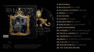 Killa Fonic - RE-EVOLUTIE feat. NOSFE (Audio)