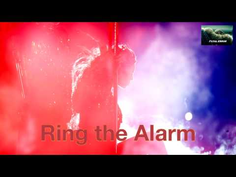 Beyoncé | Ring The Alarm (Mic Feed) [Studio Version At The Formation World Tour]