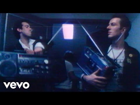 The Clash - This is Radio Clash (Official Video)