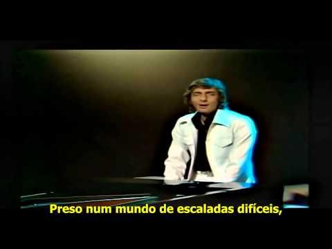 Barry Manilow  Mandy  Legendado PT BR