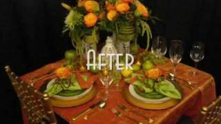 Vivid Expressions Artisan Event & Floral Designs