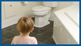 CAN ALL CHILDREN WITH ENCOPRESIS BE TOILET TRAINED?