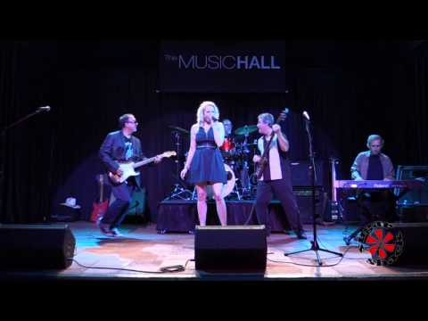Sugar Shack Live at The Music Hall In Anaheim