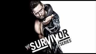 "WWE Survivor Series 2012 Official Theme Song - ""White Picket Fences"""