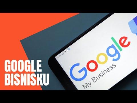 Cara Membuat Google Bisnisku Lengkap