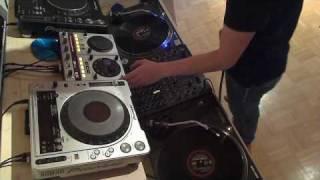 DJ MorphineCore - TenMinMix - HandsUp #1