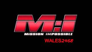 Mission İmpossible Zil Sesi İçin / Mission İmpossible Ringtone