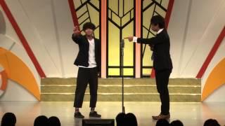 【コンビ】 シチガツ 2012年2月結成 【個人名】 畠山達也 浮田修平 【意...