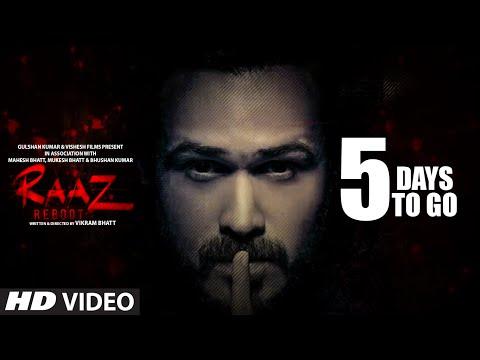 RAAZ REBOOT: 5 Days To Go (In Cinemas) | ...