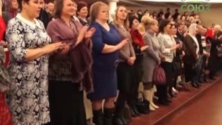 Саранская епархия отметила 25-летний юбилей(Саранская епархия отметила 25-летний юбилей. Торжества начались Божественной литургией и продолжились..., 2016-02-25T21:58:34.000Z)