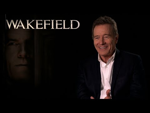 Wakefield interview: hmv.com talks to Bryan Cranston