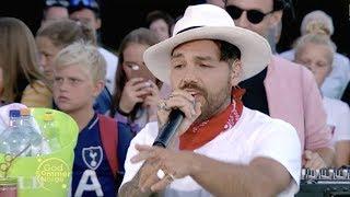 Alejandro Fuentes - Despacito YouTube Videos