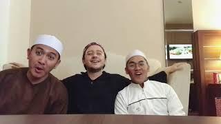 Ya Jamalu - Mostafa Atef - Ust. Nawawi Syahid - Ceng Ridho