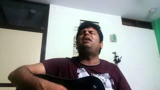 Tadap Tadap - KK (Hum Dil De Chuke Sanam) - Guitar Cover By Tarun Batra