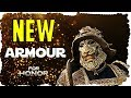 """NEW ARMOUR: """"Hippocampus"""" & """"Fortuna Adiuvat"""" Sets  - GLADIATOR Duels - For Honor"""