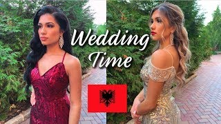 OUR SISTER GETS MARRIED!! (Albanian wedding edition)
