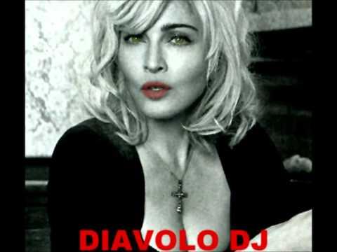 MADONNA JUSTIFY MY LOVE DIAVOLO REMIX