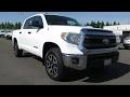 2014 Toyota Tundra 4wd SR5 Sacramento Roseville Elk Grove Folsom Stockton