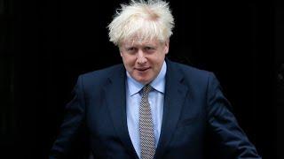 Brexit : le texte controversé de Boris Johnson adopté par la Chambre des communes