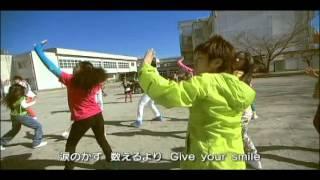 「HEART BEAT」(NHK「みんなのうた」4-5月放送曲より)