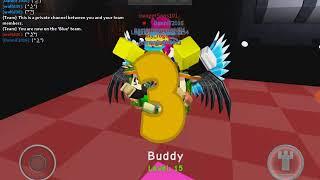 ROBLOX DUNGEON MASTER with Gamergurlskillz and Gamermommy skillz