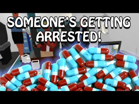 Vocus Air Revisited | WE'RE SMUGGLING DRUGS