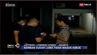 Polisi Belum Beri Keterangan Terkait Pembunuhan Wanita dalam Lemari - iNews Malam 20/11