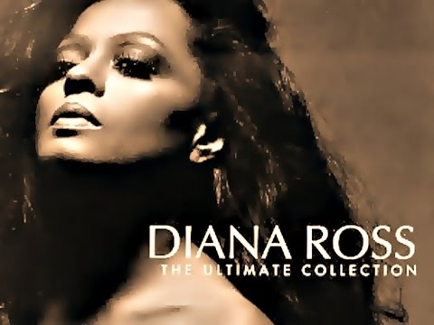 ❤♫ Diana Ross - When You Tell me That You Love Me (1991) 當你對我說愛我