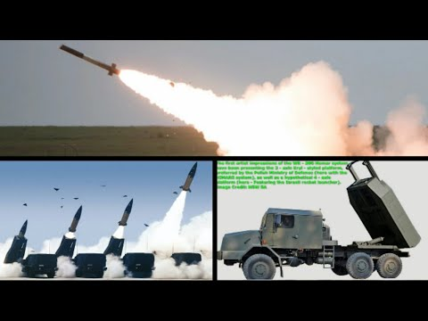 Poland Goes for the HIMARS System, Homar rocket artillery program, concluded with Lockheed Martin!!!