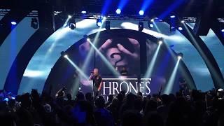Sagopa Kajmer - Galiba / Kıbrıs Konseri (4K Video)