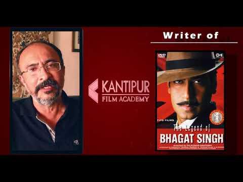 2 Days Screenwriting Workshop with Anjum Rajabali at Kantipur Film Academy