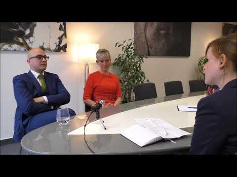 MkG-Interview: Legal Tech und die Zukunft der Kanzlei